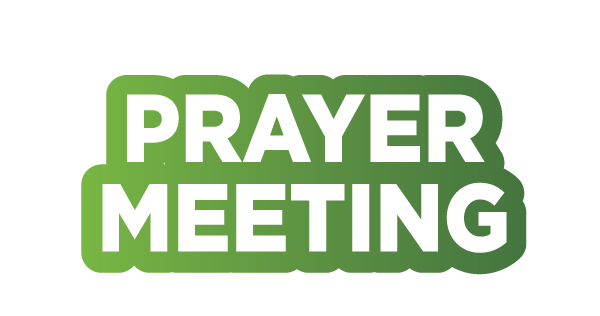 prayer meetings at Hope Church Huddersfield